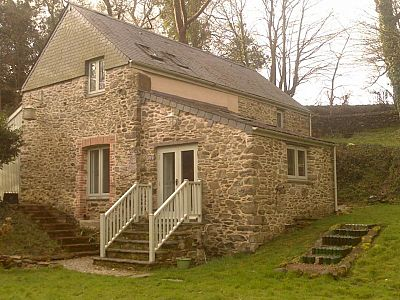 Dairy Barn Conversion in Bodmin
